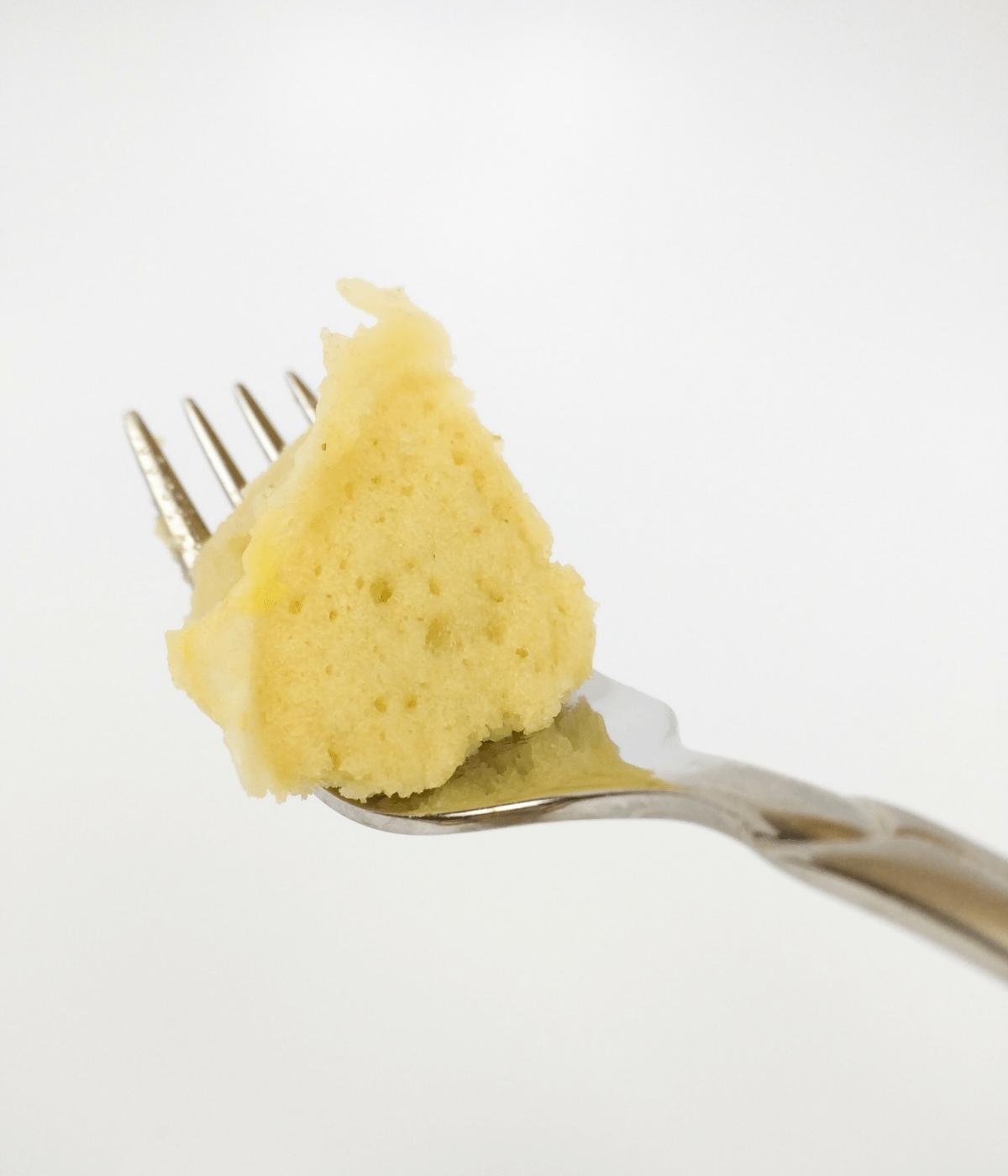 Mug Muffin Fork