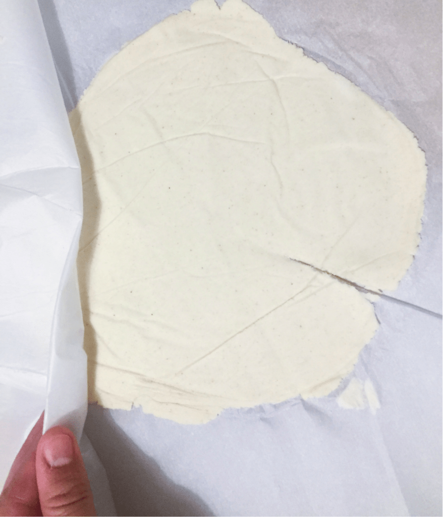 Learn how to make cassava flour tortillas with Lectin Free Mama, using only 3 ingredients!