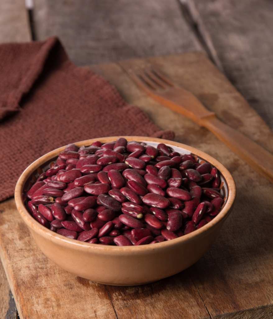 Reducing lectins in beans on the Plant Paradox diet