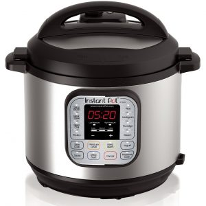 Pressure cooking on the Plant Paradox diet