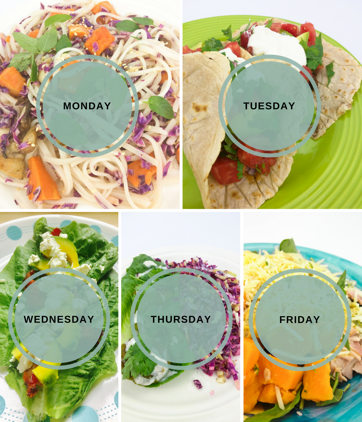 Join Lectin Free Mama's Weeknight Meal Planner and receive 5 free dinner recipes in your inbox every Friday. Recipes are AIP, Paleo, and Plant Paradox compliant with vegan, vegetarian, and keto options!