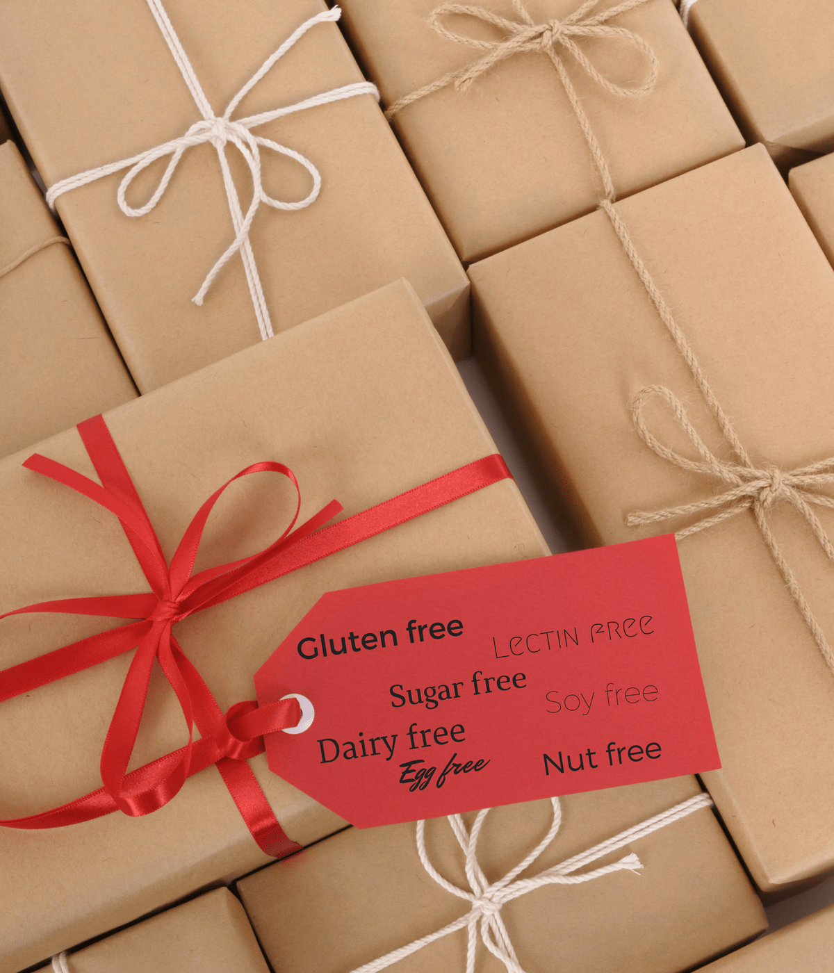 Gift ideas for the person who is everything free lectin free mama blog post negle Gallery