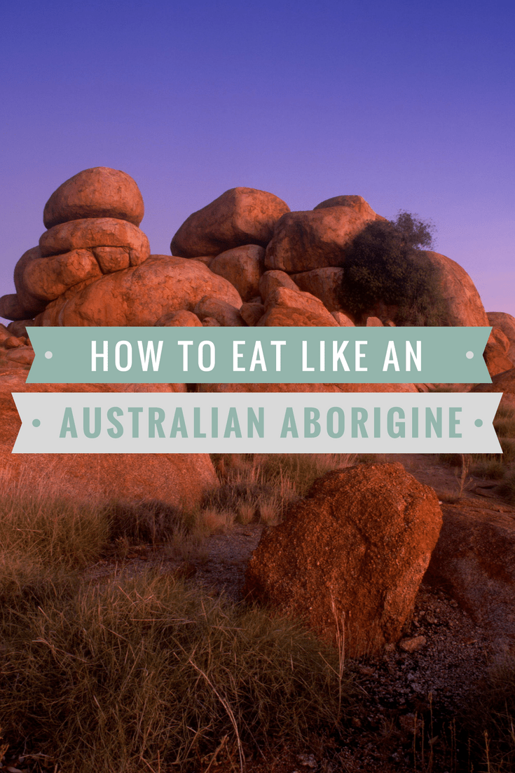 Discover the secret to health and longevity with the thousands years old diet of the Australian Aborigines - discover their process for eliminating lectins from their diet.