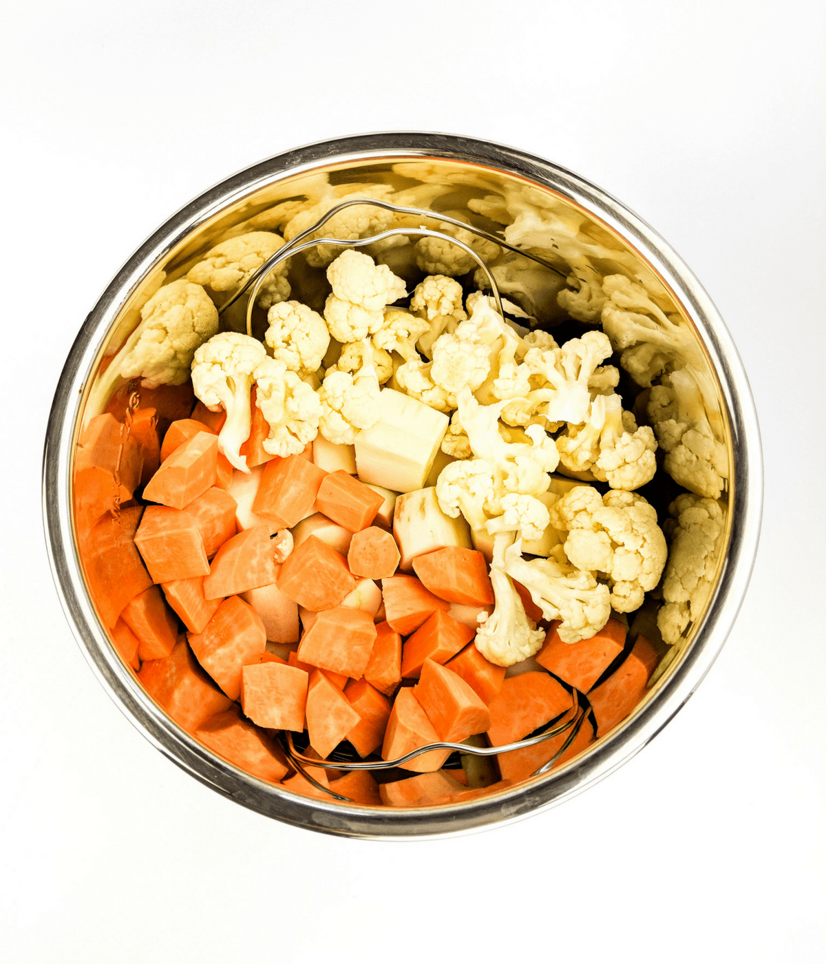 Discover three lectin free alternatives to mashed potatoes--learn how to cut, steam, mash, and season any root vegetable for delicious lectin free comfort food!