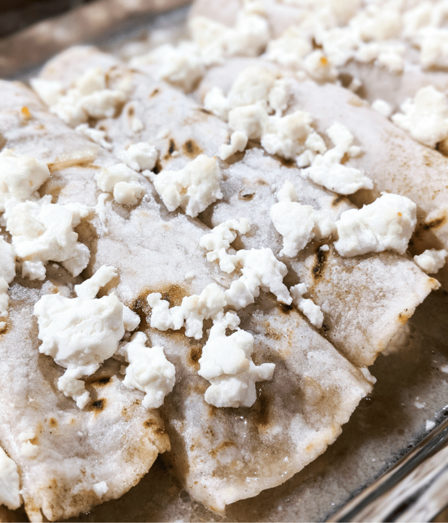 Make creamy, soft chicken and goat cheese enchiladas that are lectin-free and Plant Paradox compliant! Roll chicken, mushrooms, onions, and creamy goat cheese into cassava flour tortillas, and bake in a layer of delicious homemade adobo sauce.