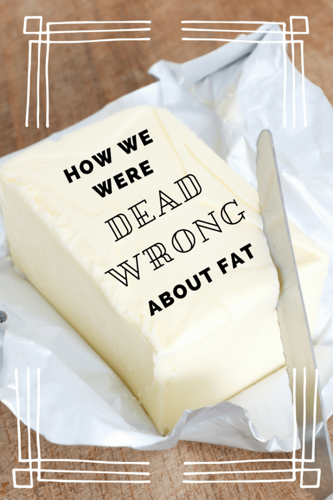How did nearly half the population on earth fall for the myth that dietary fat was making us fat? In part 1 of my series on dietary fat, learn all about the benefits of fat and how crucial it is for us to get an abundance of the many different fatty acids.