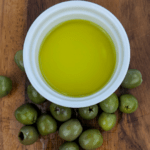 Olive oil on the Plant Paradox diet
