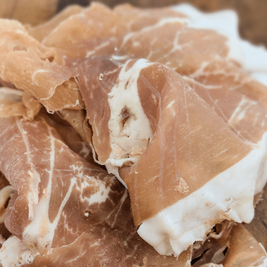 Prosciutto di Parma on the Plant Paradox diet