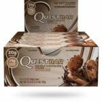 Approved Quest bars on the Plant Paradox diet