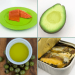 Unsaturated fats on the Plant Paradox diet